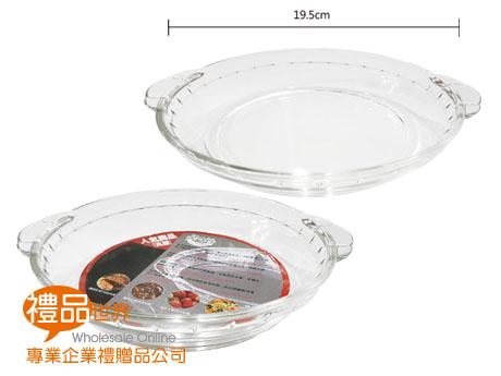 高硼硅耐熱玻璃盤