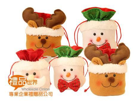 聖誕糖果袋