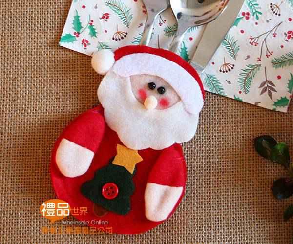 聖誕系列餐套