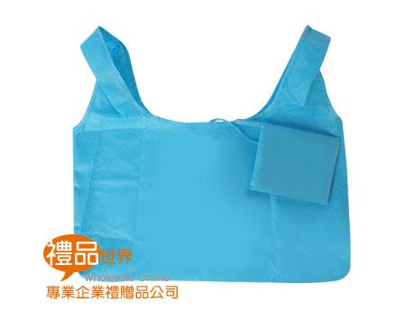 客製化不織布折疊購物袋