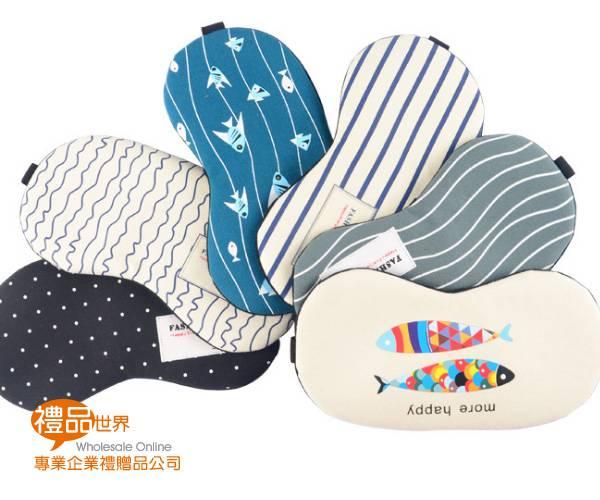 棉質冷熱敷眼罩