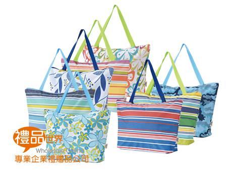 大容量牛津布購物袋