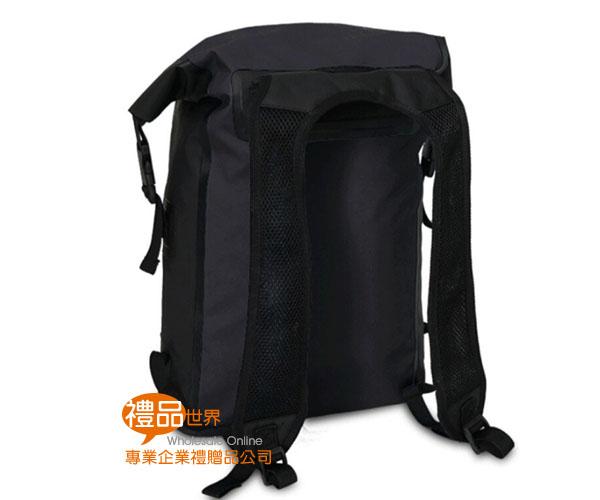時尚防水運動背包25L