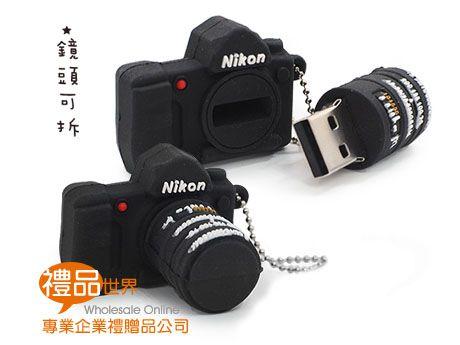 相機造型隨身碟