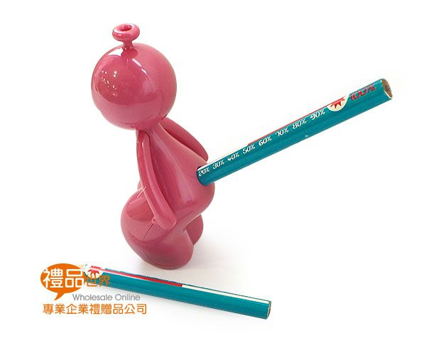 海削小人一筆削筆機