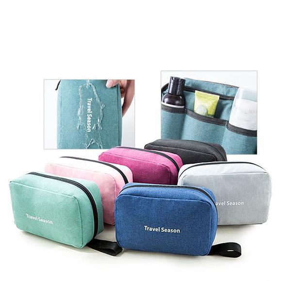 折疊收納旅行盥洗包