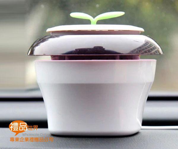 綠芽車用空氣淨化器