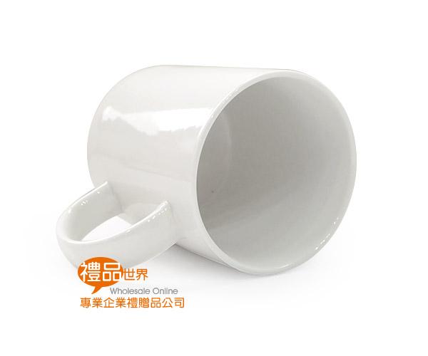直筒馬克杯350ml