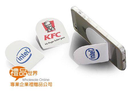 客製化多功能造型手機貼