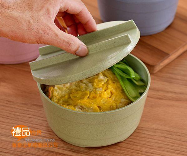 環保日式小麥碗