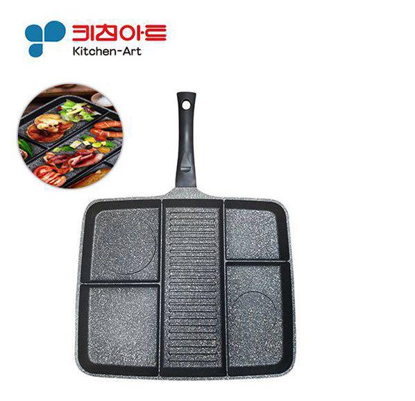 韓國多格料理早餐鍋