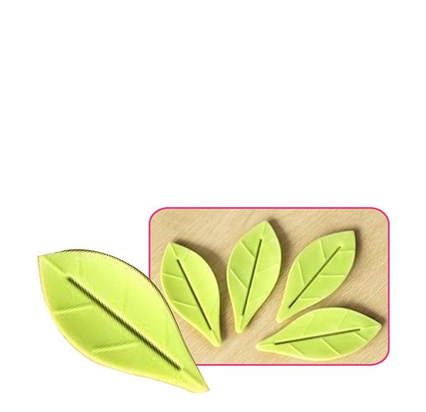 樹葉造型擠牙膏器(單入)