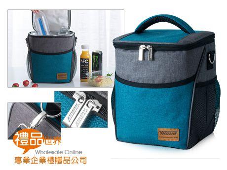 韓風時尚手提保溫袋