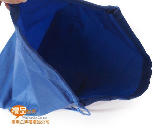 客製化收納束口背包