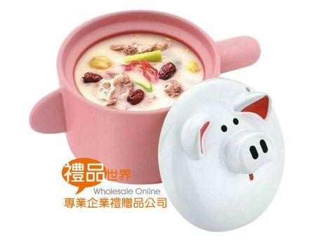 豬寶煲耐熱陶瓷鍋