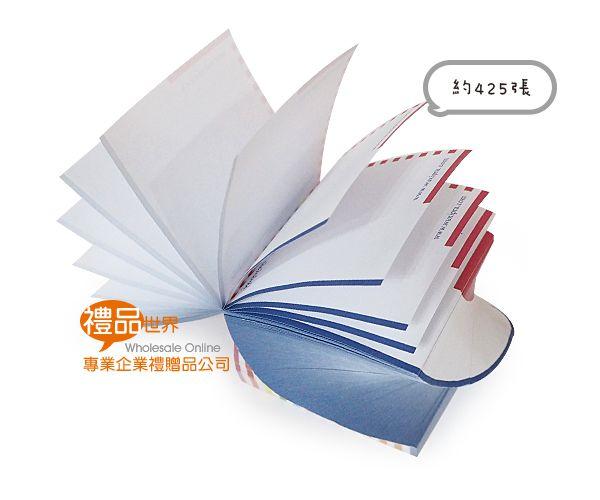 客製化迴旋紙磚便條紙