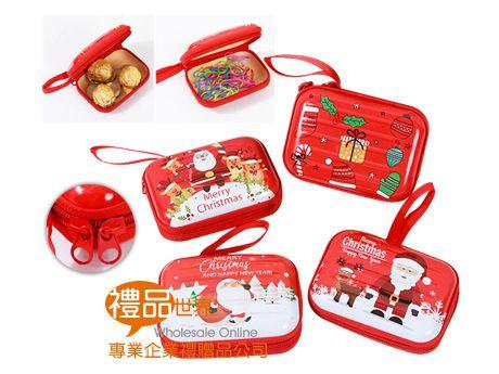 聖誕方型收納包