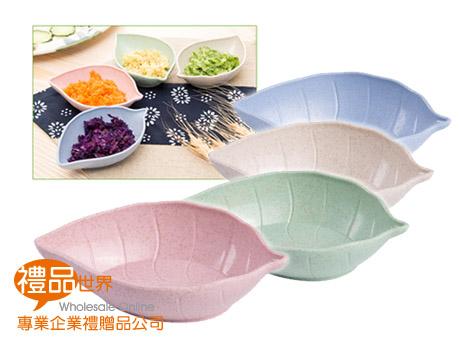 小麥葉型醬料碟(單入)