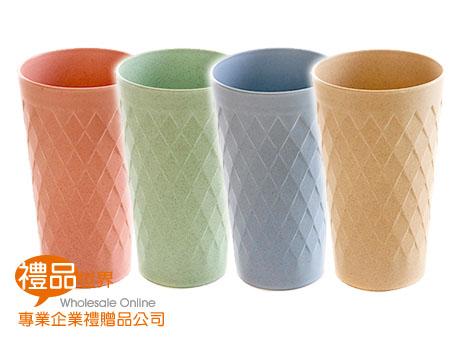 菱型小麥漱口杯(單入)