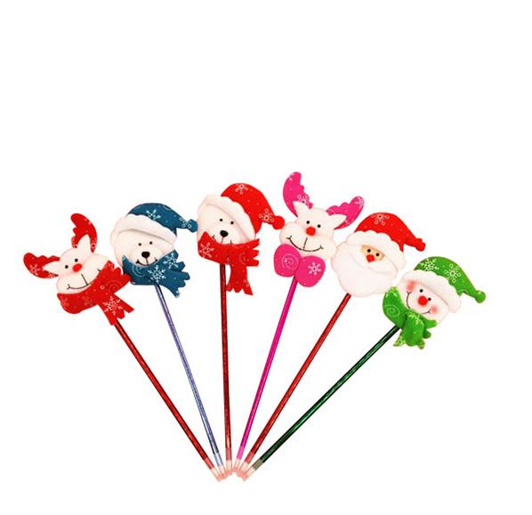 聖誕系列造型筆