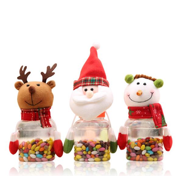 聖誕糖果罐