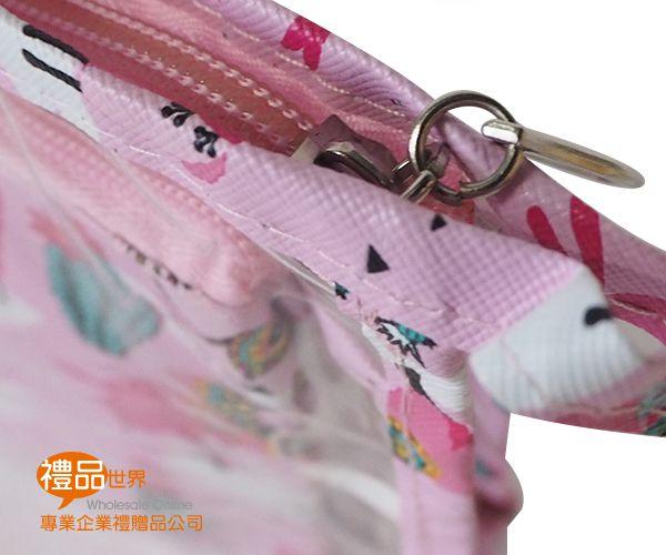防水材質盥洗包三件組