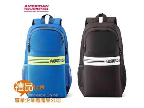 美式運動背包