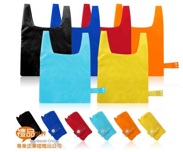 客製化捲捲購物袋