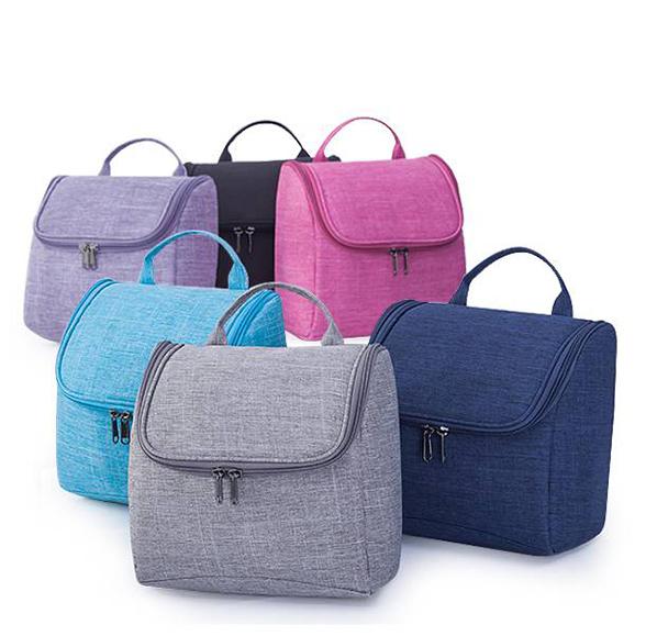 大容量旅行盥洗包