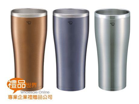 象印不銹鋼真空保溫杯600ML