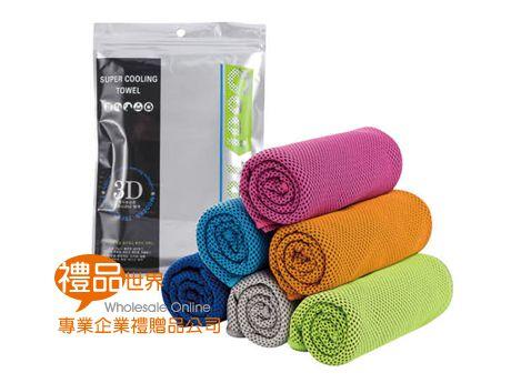 涼感運動巾(單入)