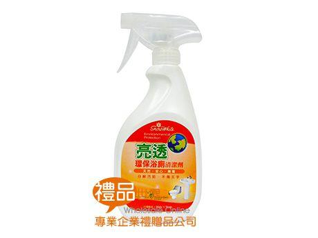 白雪環保浴廁清潔劑