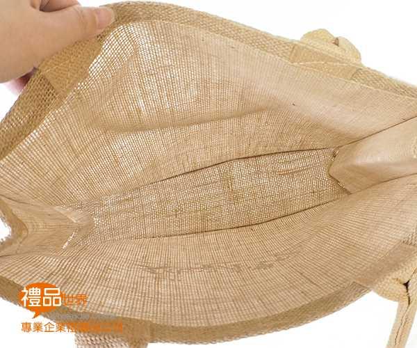 客製化麻布購物袋32x36x10cm