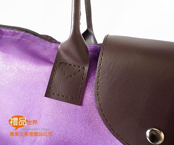 時尚摺疊旅行袋