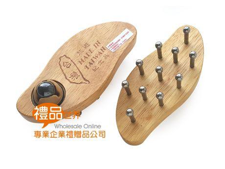 台灣造型刮痧按摩梳