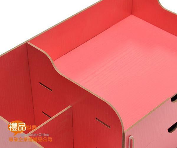 DIY木質收納盒