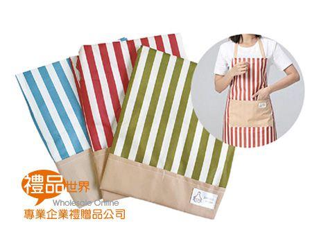 日系防潑水圍裙