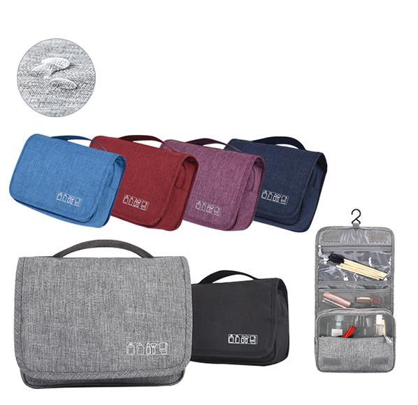 防水旅行盥洗包