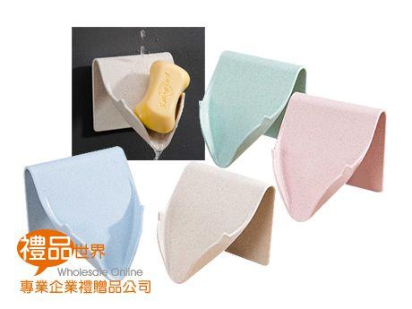小麥直立肥皂架
