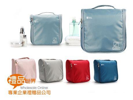 韓版大容量盥洗包