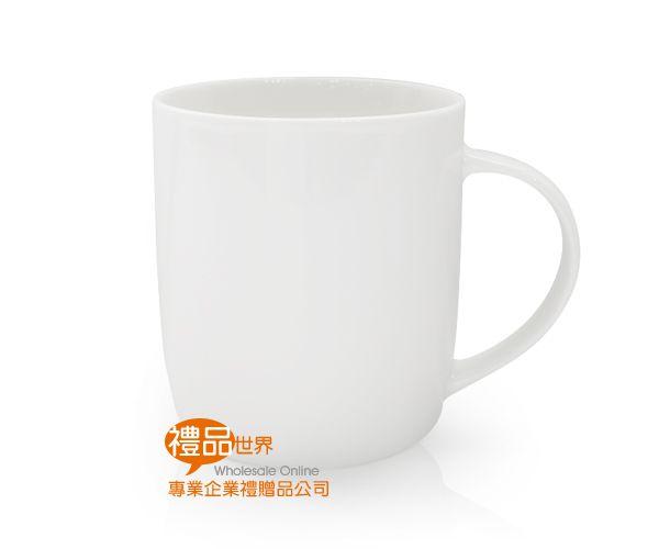 海虹寬口馬克杯400ml