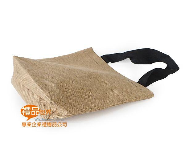 客製化麻布購物袋31x29x8cm