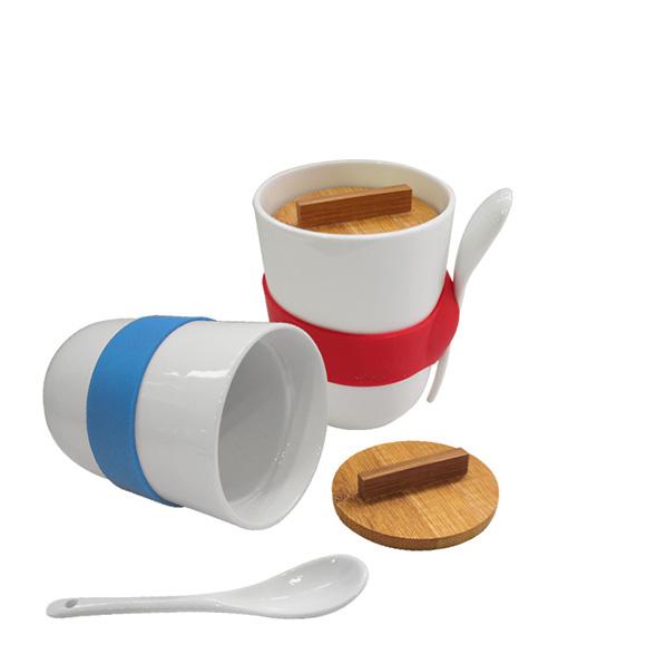 經典咖啡瓷杯