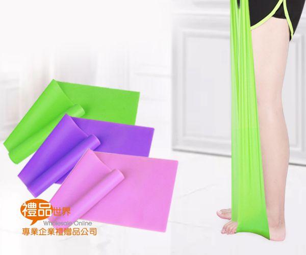 瑜珈伸展彈力帶(15磅)