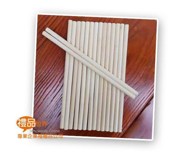 環保竹吸管(單入)
