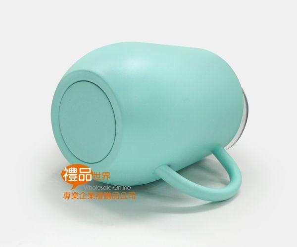 不鏽鋼蛋型馬克杯
