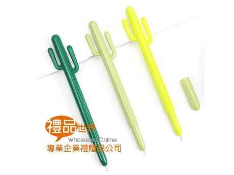 仙人掌造型筆