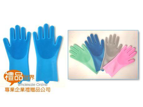 矽膠清潔手套