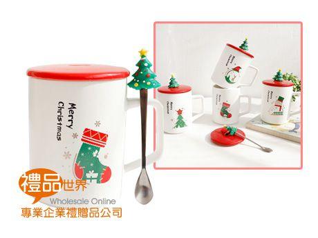 聖陶樹陶瓷杯350ml