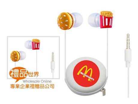 客製化PVC造型耳機